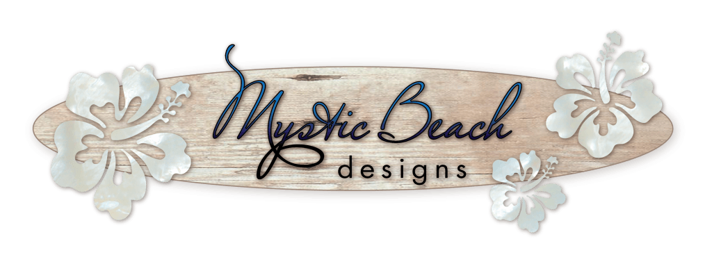 Graphic Design & Illustration – Mystic Beach
