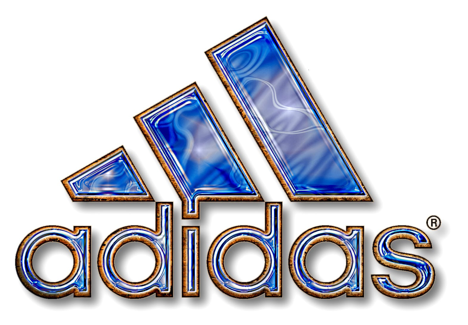 Graphic Design & Illustration – Adidas