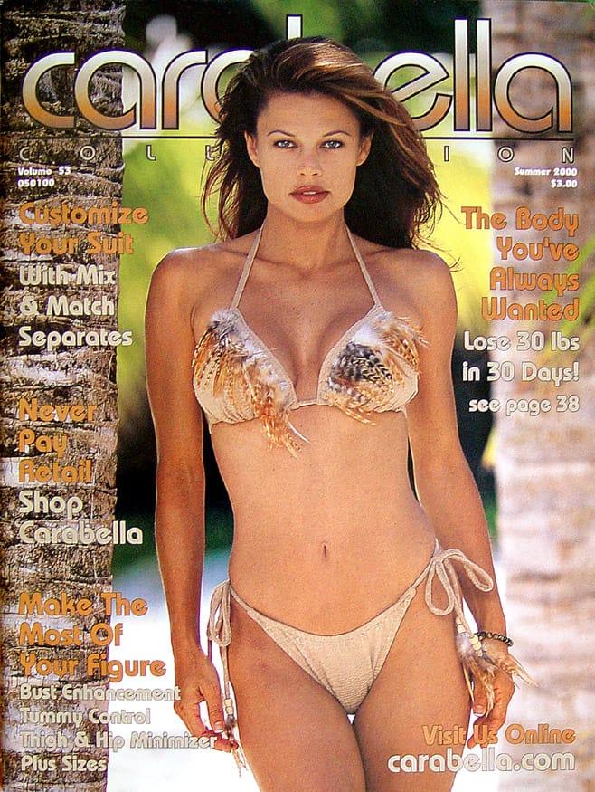 Magazine Design & Production – Carabella