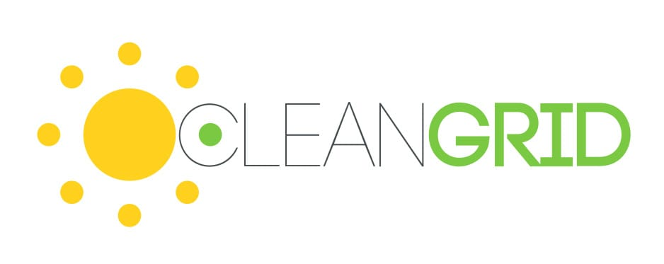 Logo Design & Branding – Clean Grid