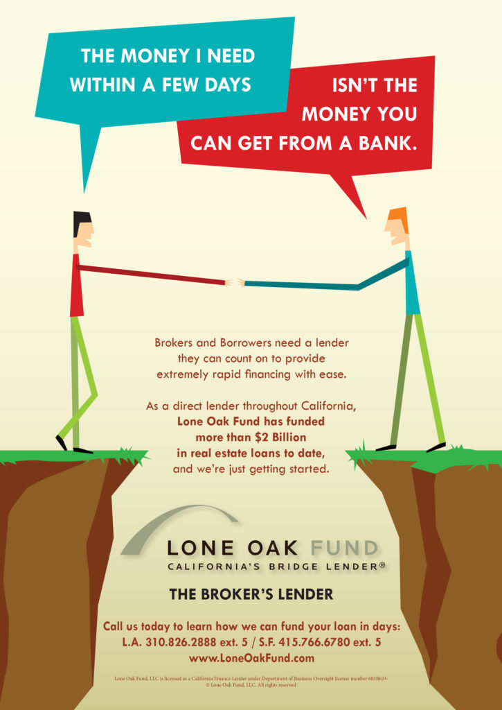 Advertising Design & Production for Brower, Miller & Cole – Lone Oak Fund
