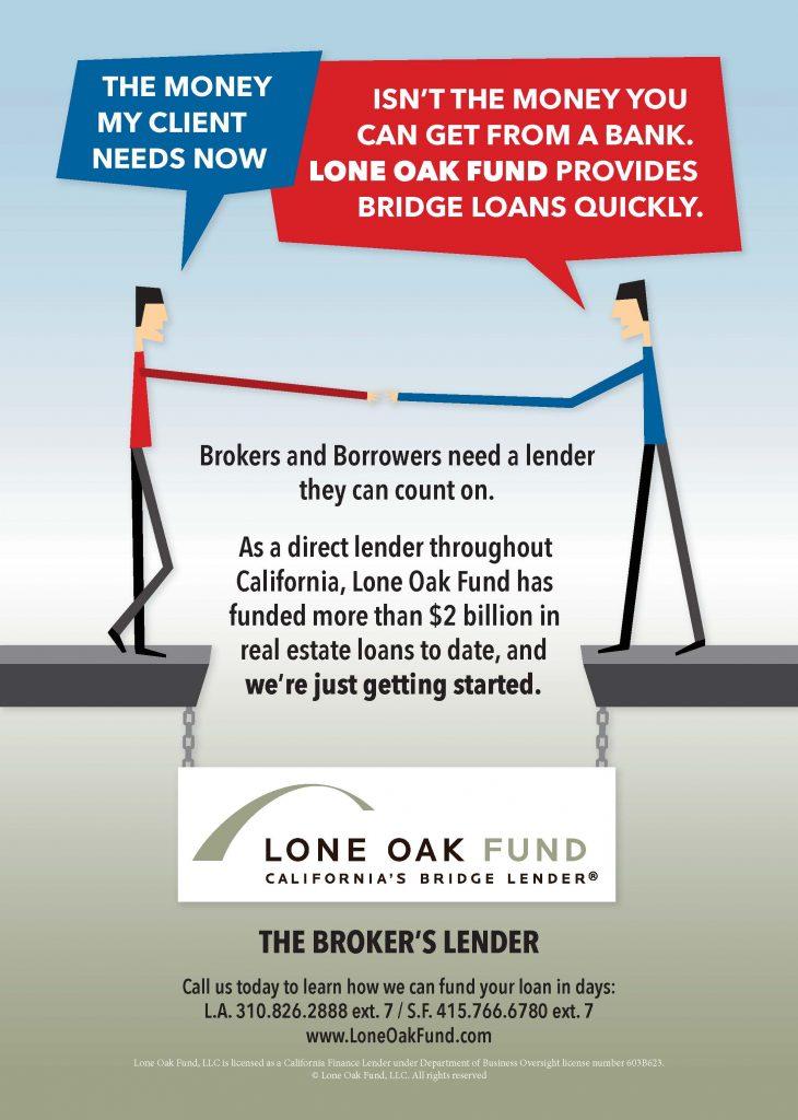 Brochure Design & Production for Brower, Miller & Cole – Lone Oak Fund