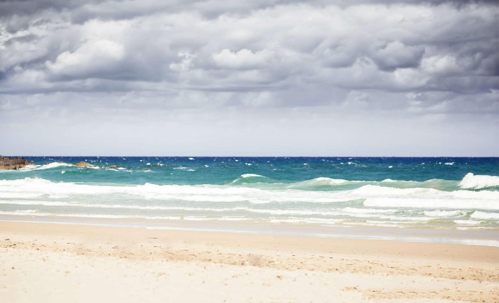 OCTA De-Zombify Beach-B