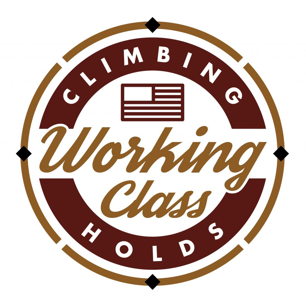 Logo Design & Branding – Working Class Holds