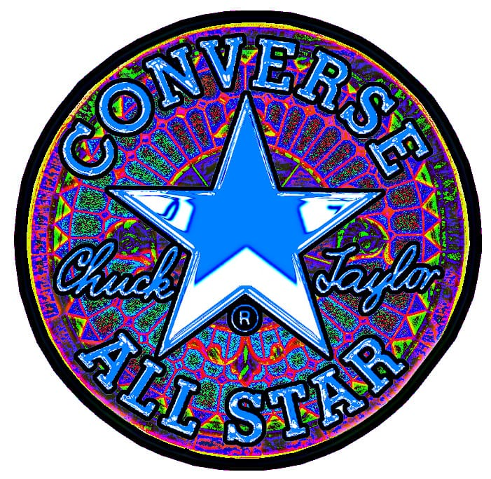 Graphic Design & Illustration – Converse