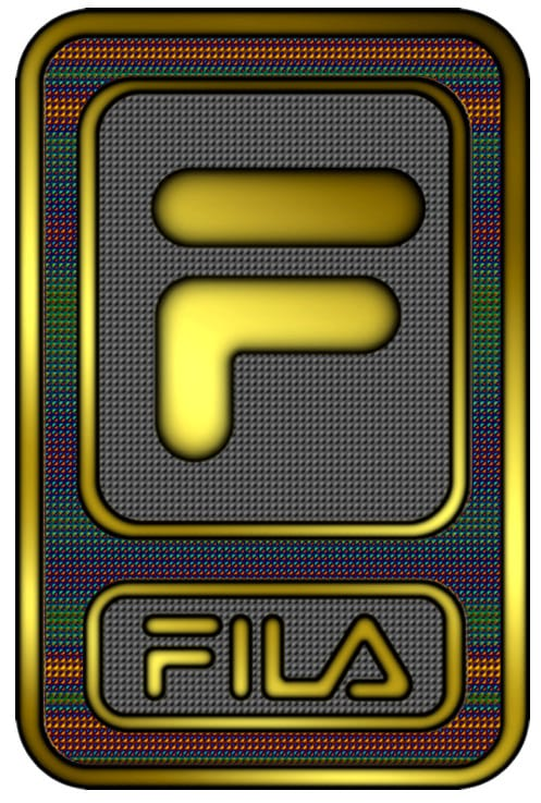 Graphic Design & Illustration – FILA