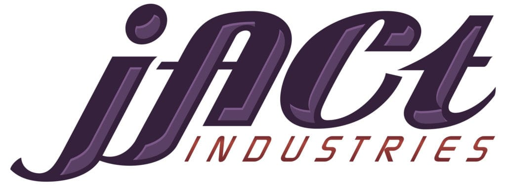 Logo Design & Branding – Jact