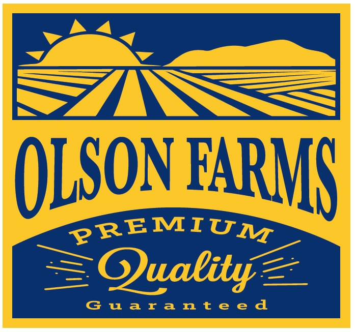 Logo Design & Branding – Olson Farms