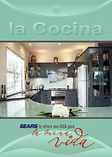 Advertorial Design & Production – Sears
