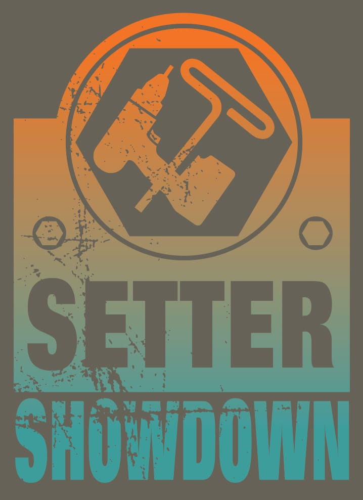 Logo Design & Branding – Setter Showdown
