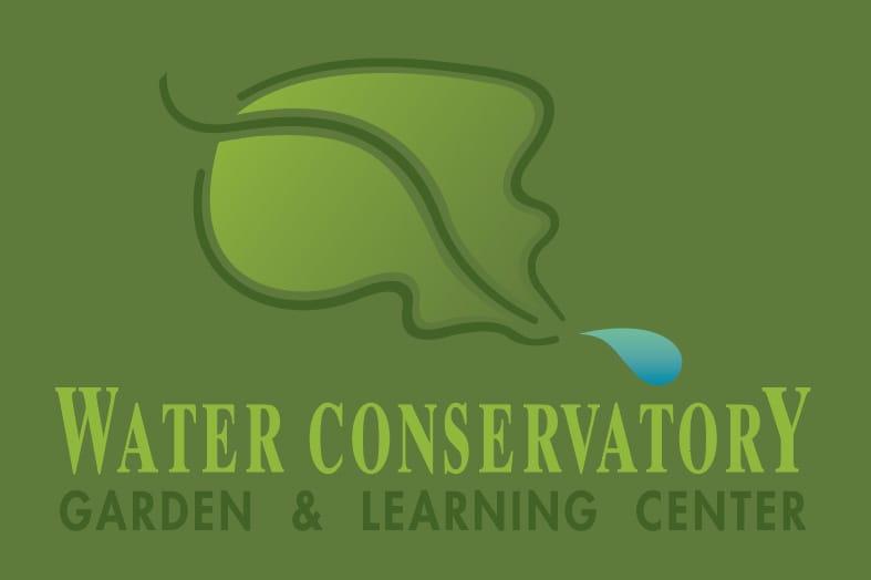 Logo Design & Branding – Water Conservatory